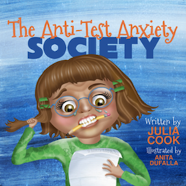Anti-Test Anxiety Society