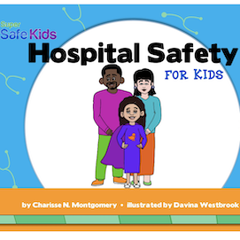 Hospital Safety for Kids