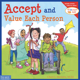 Accept and Value Each Person
