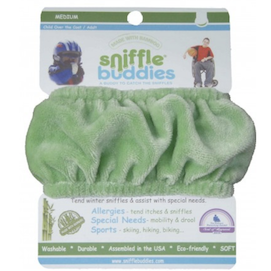 Sniffle Buddies Mint
