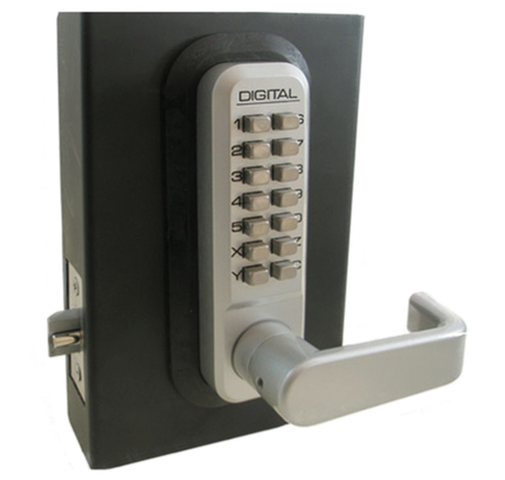 Latch Lock 2835-DC