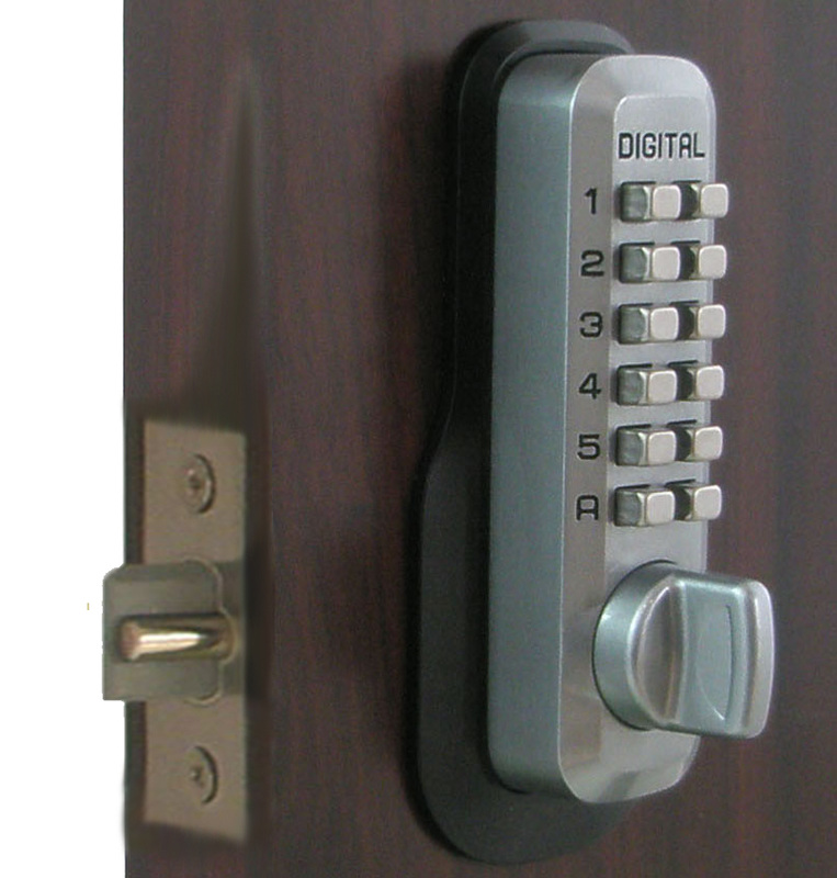 Latch Lock M-230DC