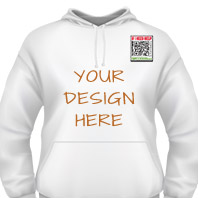 Use Your Design Hoodie