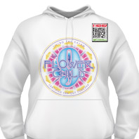 Flower Child No.9 Hoodie