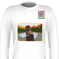Bridget's Dream Long Sleeve