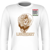 Lionheart Long Sleeves
