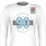 No. 90 Vintage Long Sleeve