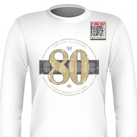 No. 80 Classic Long Sleeve