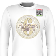 Flower Child No.6 Long Sleeve