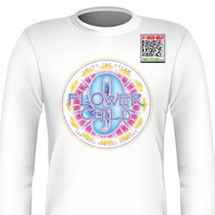 Flower Child No.9 Long Sleeve