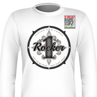 Rocker No.1968 Long Sleeve