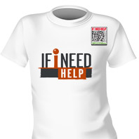 If i Need Help Logo