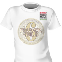 Flower Child No.6 T-shirt