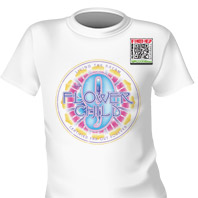 Flower Child No.9 T-shirt