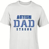 Autism Dad Strong 2