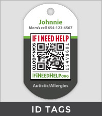 featured-item ID tags
